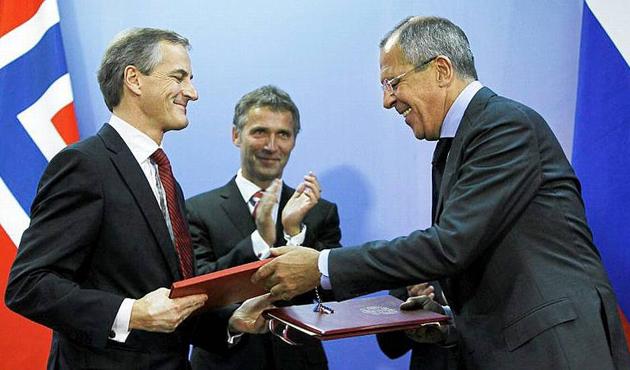 NATO'dan Rusya'nın tatbikatlarına eleştiri