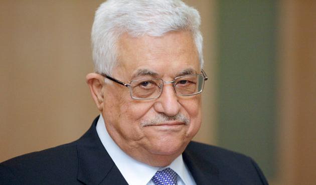 Abbas: Ortadoğu'da barışın şartı Kudüs