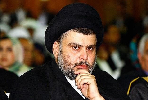 Sadr'ın Yeşil Bölge'deki eylemine izin çıkmadı