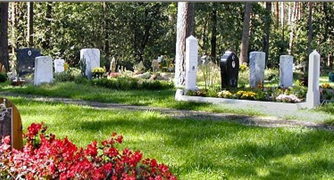 Berlin'de Müslümanlara yeni mezarlık yeri