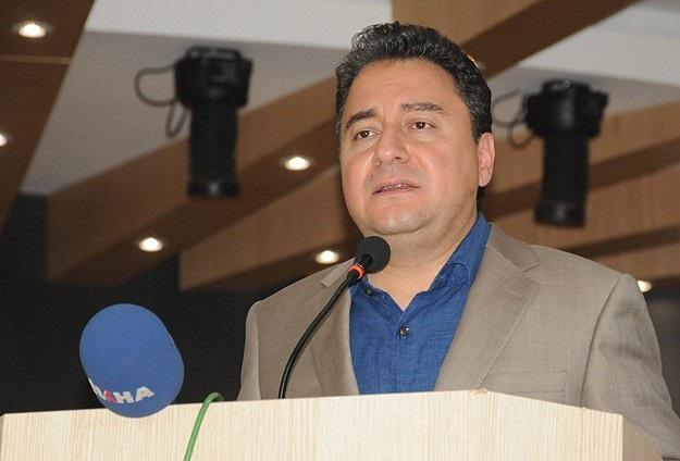 Babacan: Asgari ücret seneye 1300 lira olacak