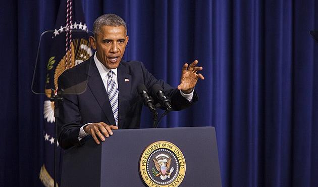 Obama, İsrail'i hedef alan boykotlara karşı çıktı