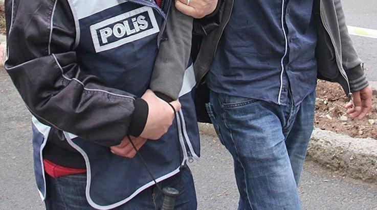 KPSS operasyonunda 12 kişi daha gözaltında