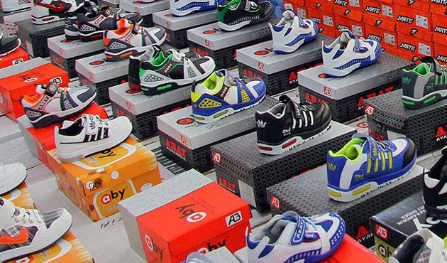 Çin'den ayakkabı ithalatı azaldı