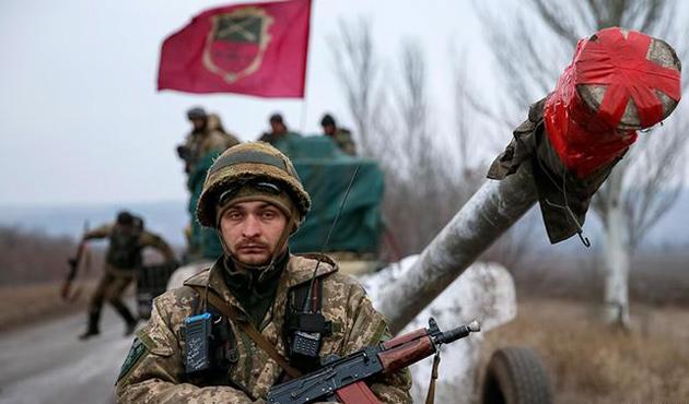 'Ukrayna'da rehinelere işkence yapıldı'