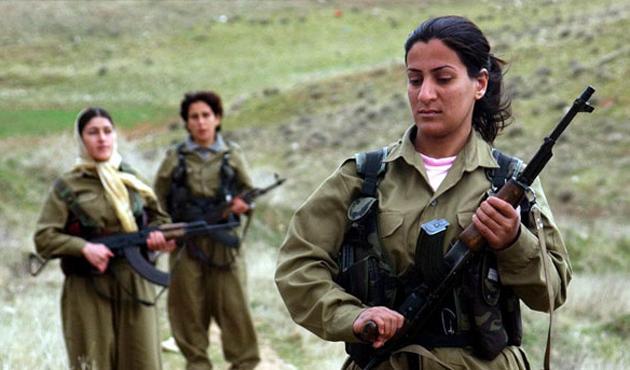 PKK ile İKDP arasındaki gerginlik sürüyor