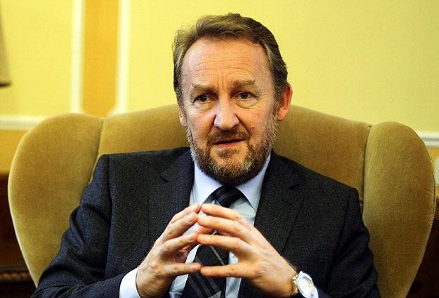 İzzetbegoviç SDA'nın yeni genel başkanı
