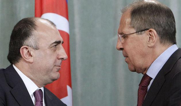 Bakü ile Moskova arasında stratejik ortaklık
