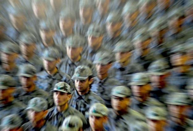 Asker kaçakları oy kullanabilecek