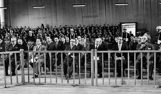 Türkiye darbelerle 27 Mayıs 1960'ta tanışmıştı