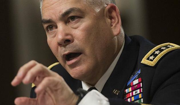 NATO Afganistan'daki IŞİD varlığından endişeliymiş