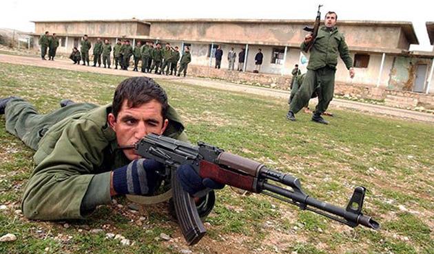 PKK ile İKDP uzlaşmaya vardı