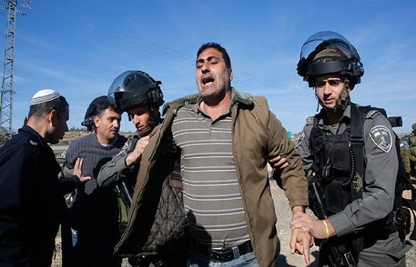 İsrail'den 'tuttuğunu içeri at' yasası