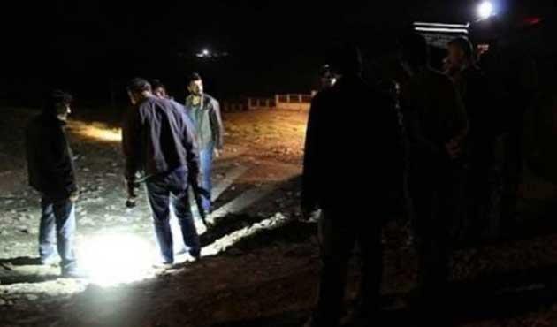 Şırnak'ta roket parçaları bulundu