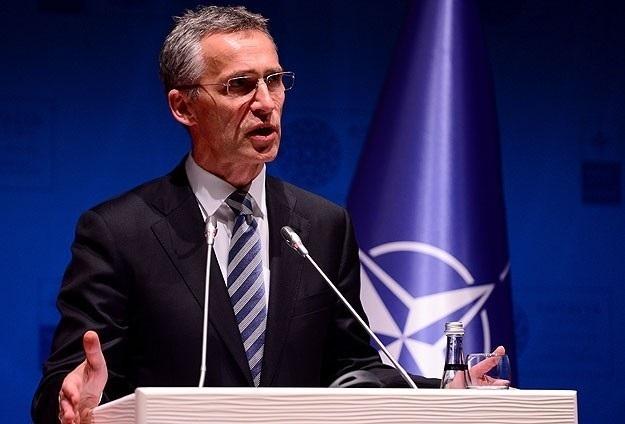 NATO: Rusya'nın nükleer savaş tehditleri kabul edilemez