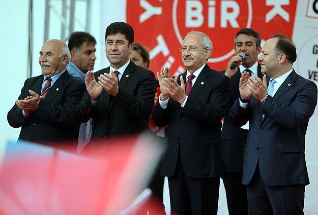 Kılıçdaroğlu da koalisyondan yana