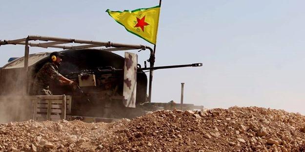 'YPG Haseke'de katliam yaptı' iddiası