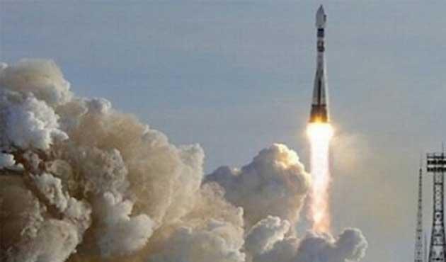 Rusya, Baykonur'dan füze fırlatmaya ara verdi