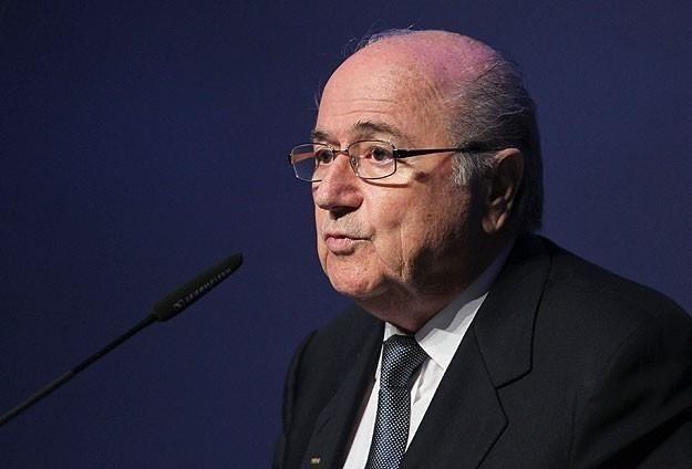 Sponsorlardan FIFA'ya istifa baskısı
