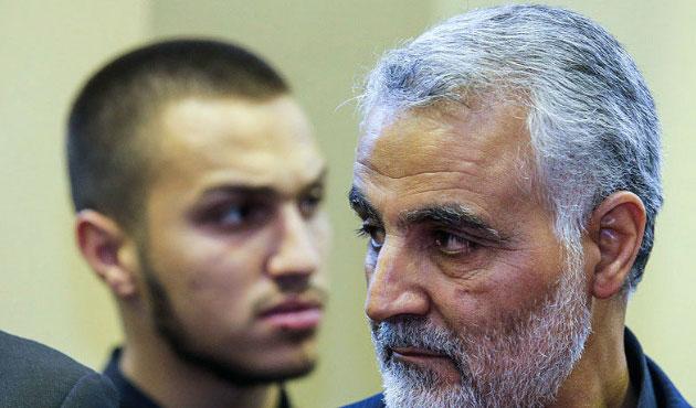 Irak'tan Kasım Süleymani açıklaması