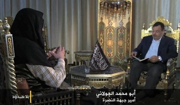 Nusra lideri: IŞİD'le anlaşmamız mümkün değil