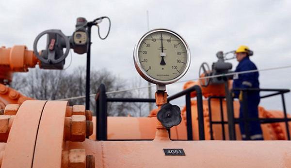 Rusya'dan Ukrayna'ya gaz indirimi
