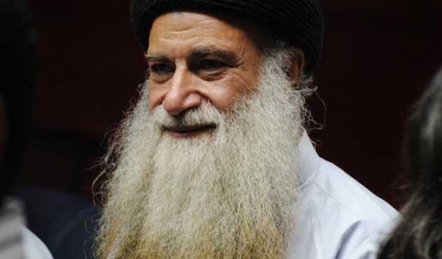 Mısır'ın en eski siyasi mahkumu öldü