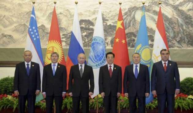 Hindistan ve Pakistan Şanghay İşbirliği'ne girebilir
