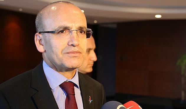 Maliye Bakanı Rus etkisini açıkladı