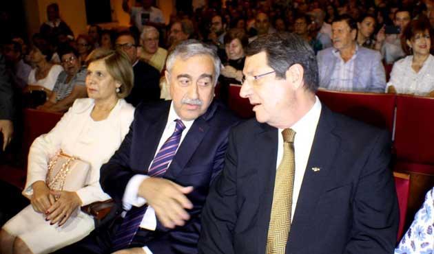 Kıbrıs'ta müzakereler hız kazanacak