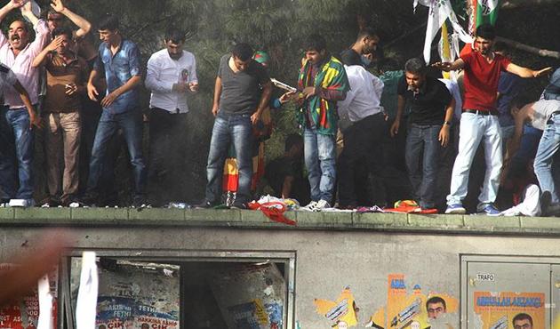 PKK'lı ifadesi: Mitinge bombayı örgüt koydu