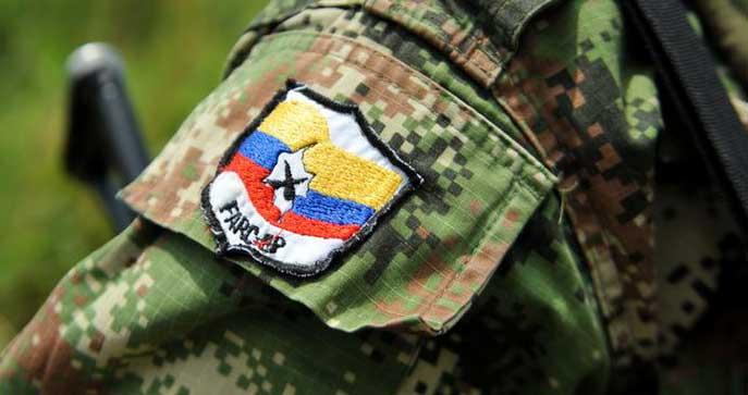 Kolombiya barış sürecinde ağır davranıyor