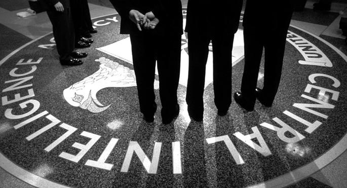 Hackerlar, CIA ajanlarının bilgilerini çaldı
