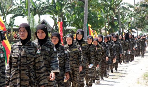 Moro barış süreci meclise takıldı | ANALİZ
