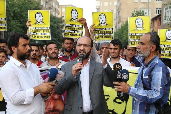 Hüda Par'dan 'silah bırak çağrısı' açıklaması