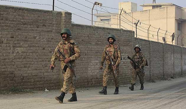 Pakistan'da bir yılda 2 bin 763 Taliban öldürüldü