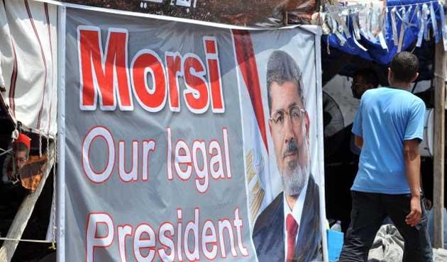 Mısır'da siviller yine askeri mahkemeye sevk edildi