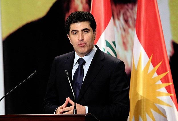 Barzani: Halka kucak açmaya devam edeceğiz