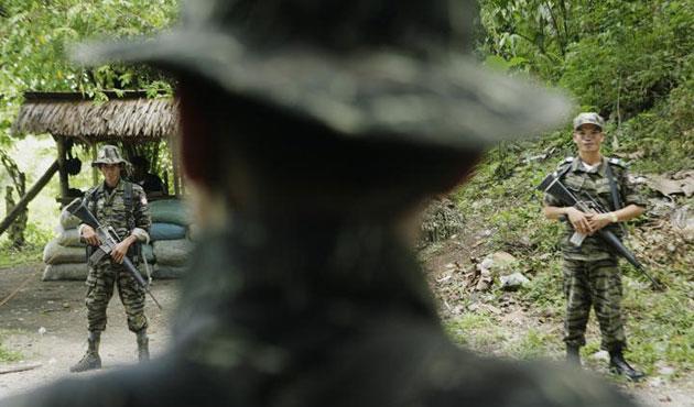 Moro İslami Kurtuluş Cephesi silah bıraktı