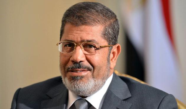 Mursi'nin idam cezası onaylandı