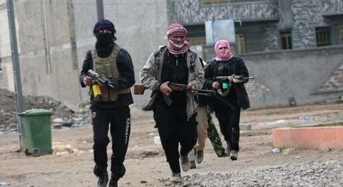 Suriye'de savaşan taraflar ve son durum