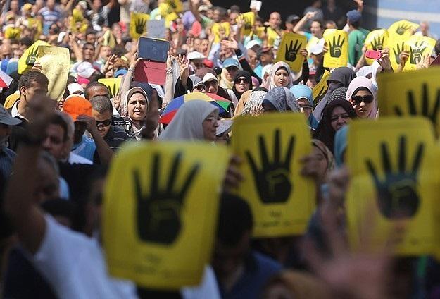 Mısır'da cuma eylemleri öncesi gözaltılar başladı