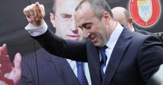 Kosova eski Başbakanı Slovenya'da gözaltında