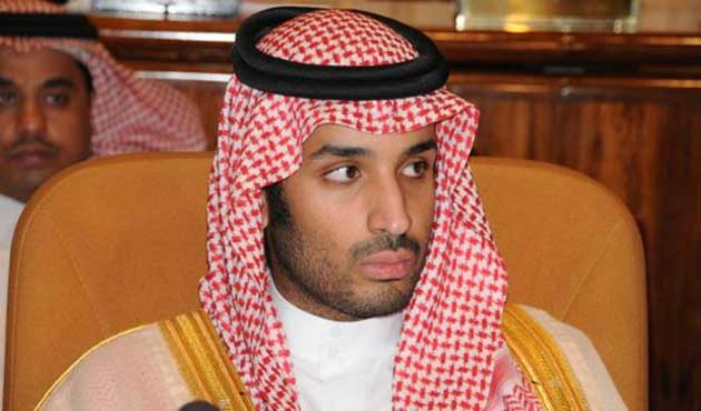 Prens Selman'ın ABD ziyareti devam ediyor