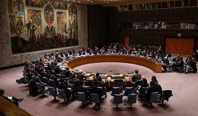 Kolombiya'ya BM siyasi misyonu kuruluyor