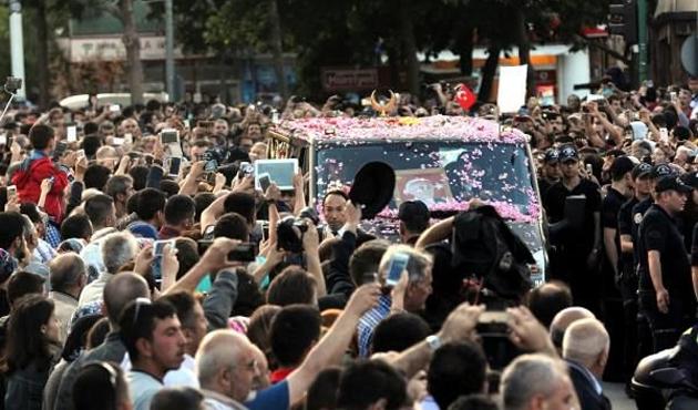 Süleyman Demirel bugün İslamköy'de defnediliyor