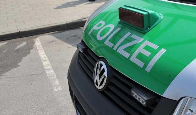 Mısır tutuklama kararı verdi, Almanya gözaltına aldı
