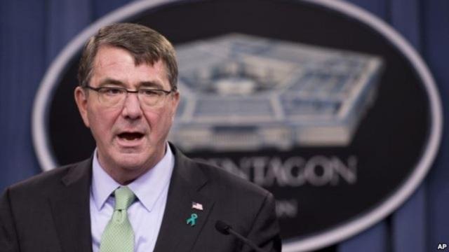ABD'den Türkiye'ye; IŞİD operasyonlarına katılmalısın
