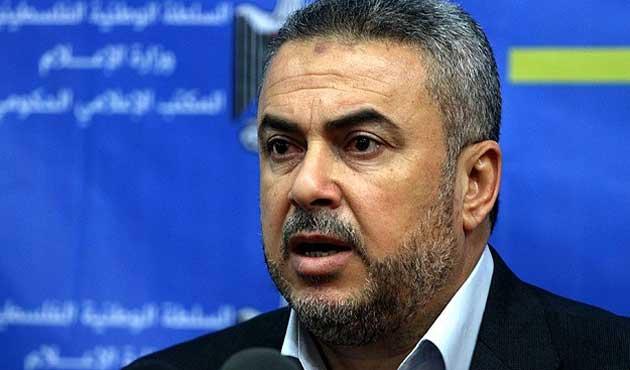 Hamas'tan Arabistan ziyaretine açıklama