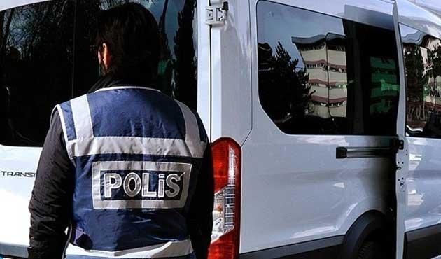 Ağrı'daki PKK operasyonunda beş kişi tutuklandı